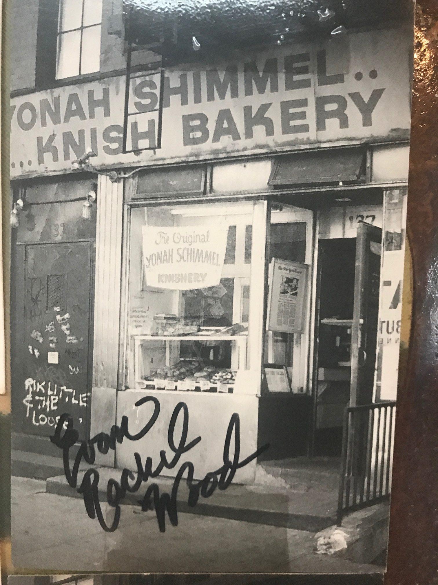 Evan Rachel Wood Autograph