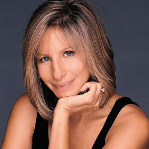 Barbra Streisand Loves Yonah Schimmel Knishes