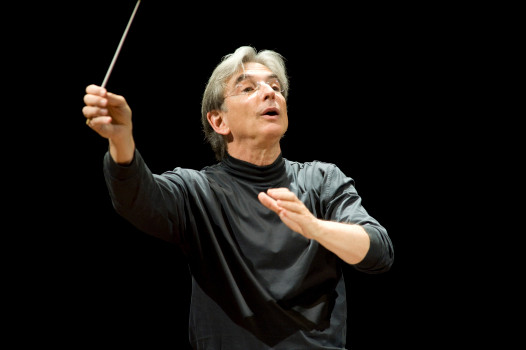Michael Tilson Thomas - My New York